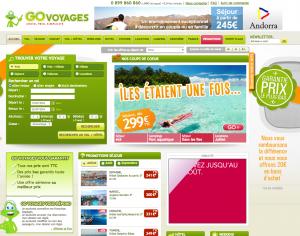 site go voyage