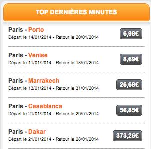 Partir pour 10 c 39 est possible comparateur vols derni re for Comparateur prix hotel paris
