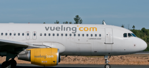 photo avion vueling