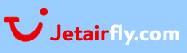Adresse web du site officiel jetairfly
