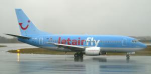 photo avion jetairfly