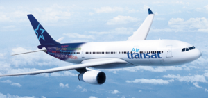 air transat annulation modification de votre billet d avion
