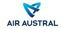 logo air austral