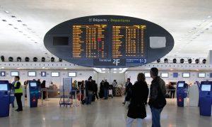 Aéroport de Paris Roissy Charles de Gaulle - CDG