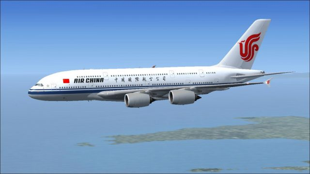 avion air china