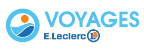 logo leclerc voyage