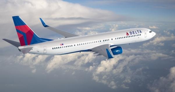 avion delta airlines