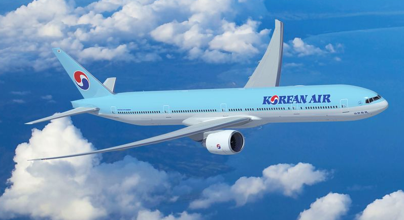 avion korean air