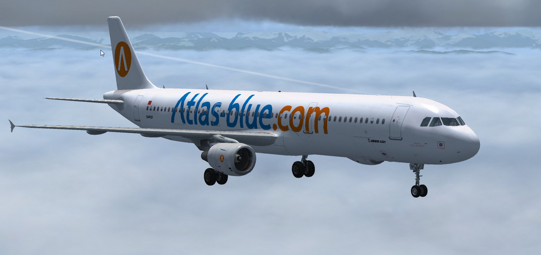 avion atlas blue