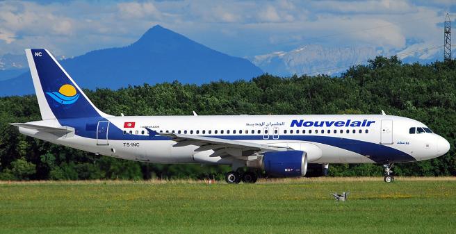 Avion Nouvelair