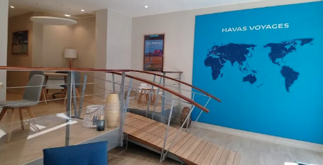 Agence Havas Voyages