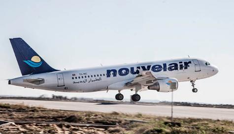 Avion Nouvel Air
