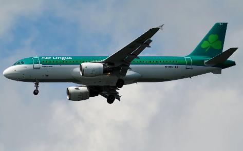 Avion Aer Lingus