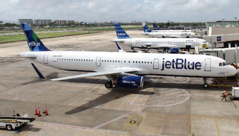 Avion Jetblue