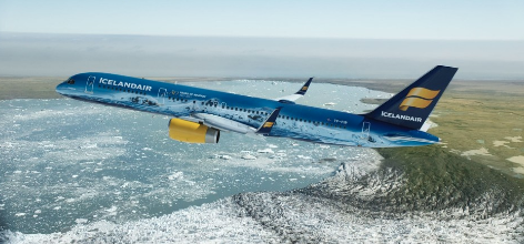 Avion Icelandair