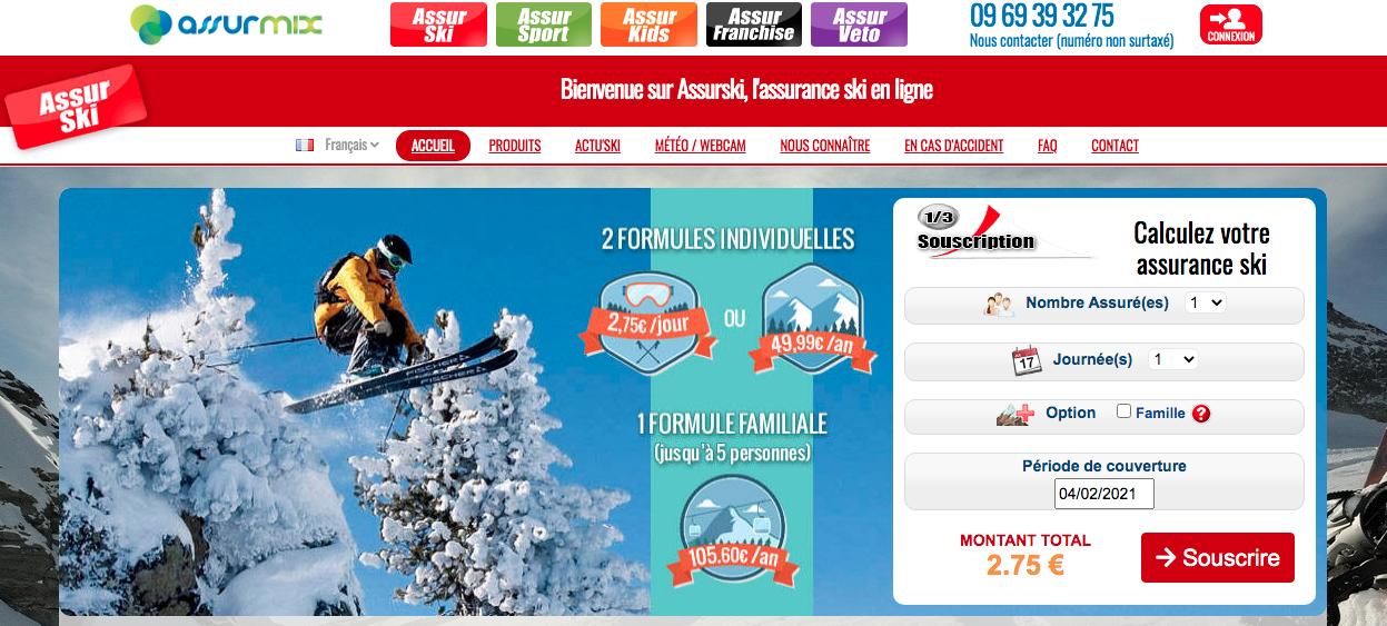 Assur Ski