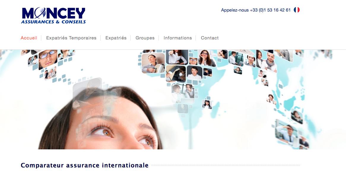 Moncey Assurance & Conseils